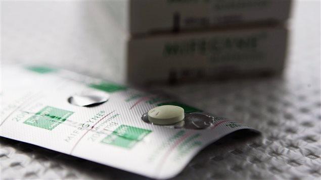 Quebec y otras provincias ofrecerán la píldora libre de costos.