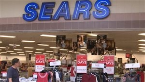 Sears Canada said that, as part of court proceedings, it is 'not able to make payments to certain creditors, including severance payments, and wants to cut pension payments and benefits