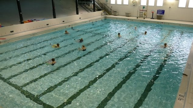 Cornwall Mayor Leslie O'Shaughnessy says city councillors will, at a closed-door meeting Monday night, discuss a policy that prohibits women and girls 10 and older from being topless in municipal pools.