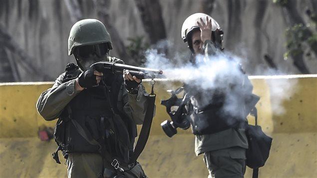 La ONU pidió evitar el uso exagerado de la fuerza por parte de los cuerpos de seguridad.
