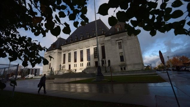 The Supreme Court of Canada's nine justices are appointed by the prime minister. For the first time an advisory board will be appointed to identify suitable candidates.