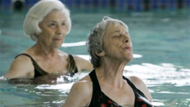 Engaging older adults in physical activity should be part of public health programs, researchers say.