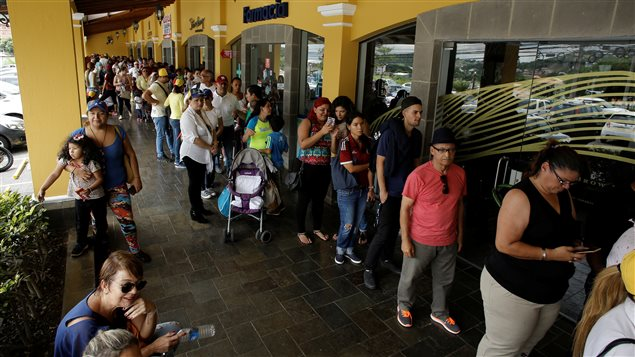 Según datos preliminares, cerca de 7 millones de venezolanos fueron a votar.