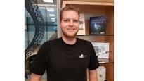 David Shea, VP-engineering, Kraken Sonar.
