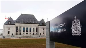 The Supreme Court of Canada has made two landmark rulings today over the government's constitutional *duty to consult* with aboriginal groups on energy development projects.