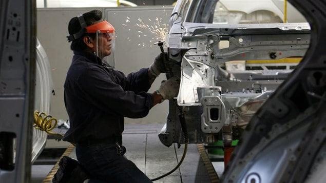 Empresas ensambladoras de autos en estados unidos