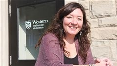 Molly J Henry (PhD) researcher at Western University (University of Western Ontario)