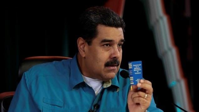 Cuba rechaza ataque económico de EEUU contra Venezuela