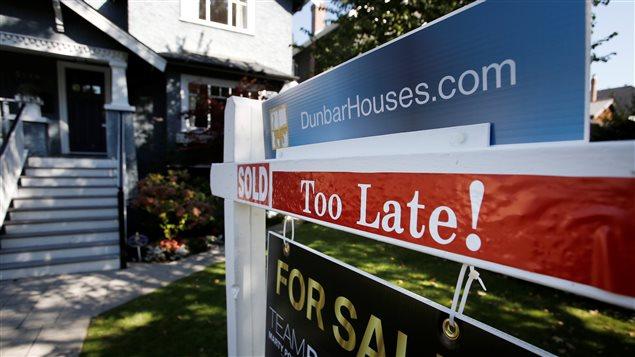 El precio de las casa unifamiliares ha vuelto a subir en Vancouver.
