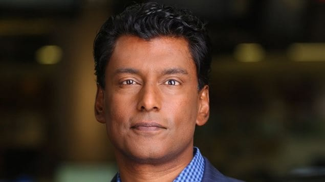 : Ian Hanomansing was awarded the 2016 Canadian Screen Award for Best National New Anchor.