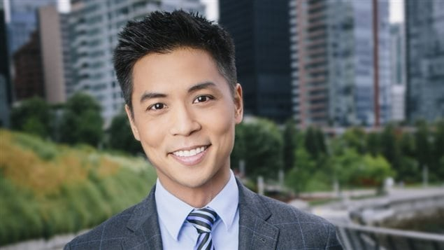 Andrew Chang has been a reporter and hosted several news programs on radio and television.