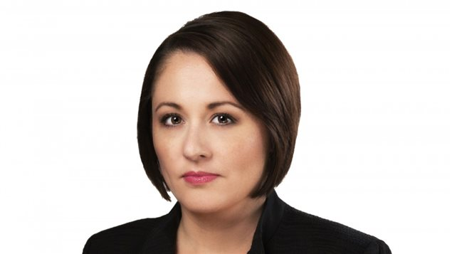 Rosemary Barton is the host of the CBC daily political show, Power & Politics.