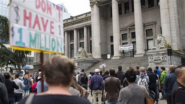 La suba desenfrenada de precios provocó protestas en su momento.