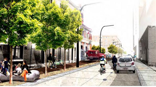 Las ciudades son espacios vivos, donde el cambio es constante y la planificación del mismo una necesitdad.