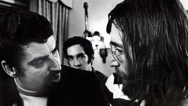John Lennon encargó a Perry que grabara