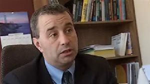 Éric Lacroix, coprésident de SOM