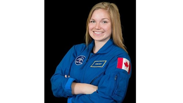 Jennifer (Jenni) Anne MacKinnon Sidey (PhD) is one of Canada's two astronaut-candidates to join NASA's 2017 astronaut class.