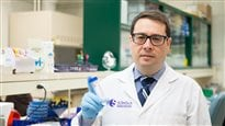 Dr Walter Siqueira (DDS, PhD) is developing a faster cheaper and more reliable test for the presnce of Zika, vital fro pregnant women and those considering pregnancy