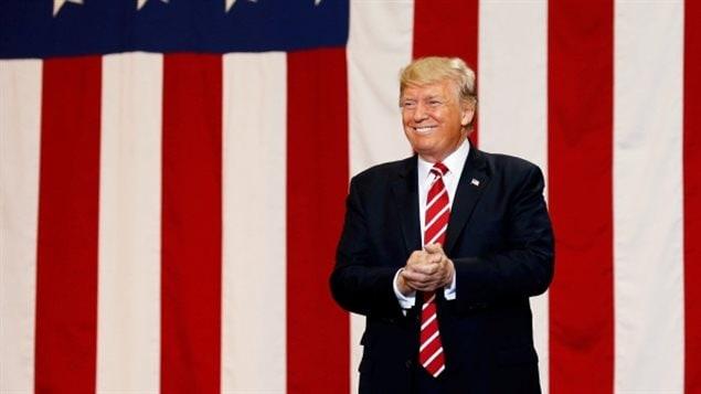Trump se reunirá con presidentes de Colombia y Brasil