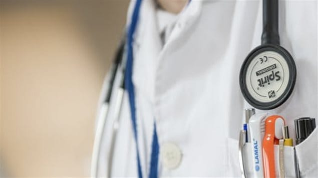 Doctors are facing obstacles to patient care, 'mountains' of paperwork and increasing regulation, says an outgoing head of the Canadian Medical Association.
