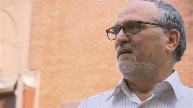 Mohamed Labidi