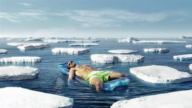 Découvrez les endroits les plus chauds au canada en hiver