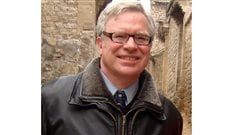 Charles Burton, political science professor at Brock University, Ontario, and former Canadian diplomat