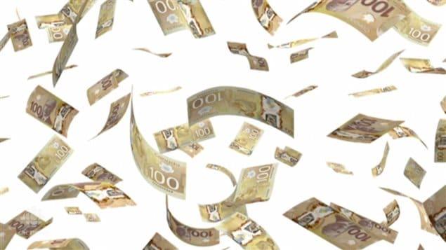 利息率上升对许多加拿大人意味着钱包变瘪