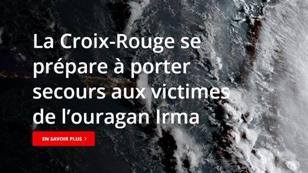 Ouragan Irma: Haïti la vulnérable s'attend au pire