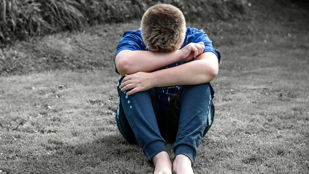 One fifth of Canadian students are battling mental health issues, according to a survey conducted last year.