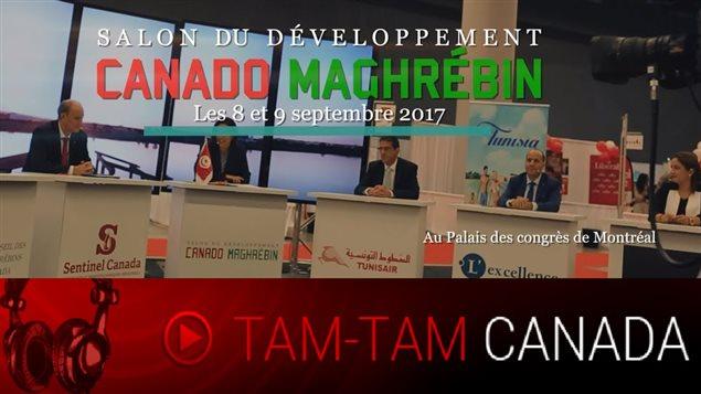 Un plateau télévisé animé par Stéphane Parent - Sept invités de la communauté canado-maghrébine - Un débat sur la discrimination systémique, la participation au pouvoir et les médias.