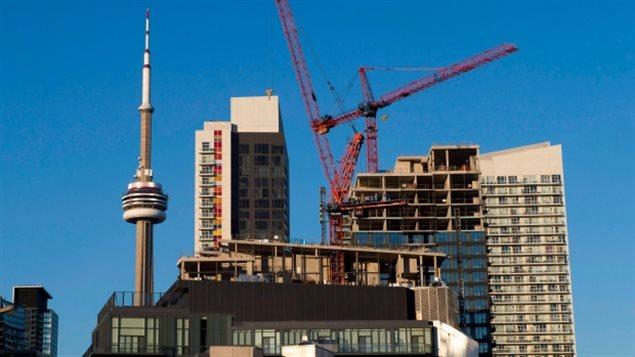 加拿大最大城市多伦多要争抢这个机会