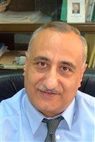 المفكر والخبير البيئي الأردني الدكتور أيوب أبو ديّة