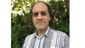 Nicolas Cermakian (PhD) professor and reasearcher at McGill University and Douglas Hospital Research Centre, Montreal