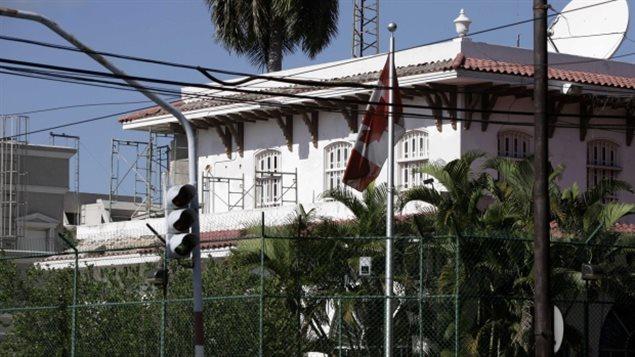 Raúl Castro asegura que Cuba es ajena a ataques a diplomáticos — VENEZUELA