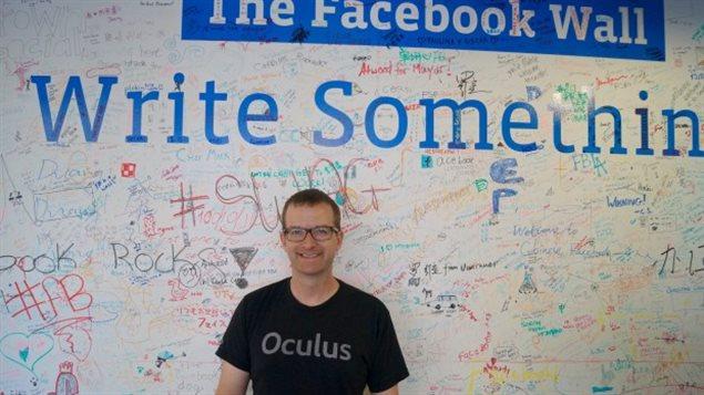 La Inteligencia artificial de Facebook elige Montreal para
