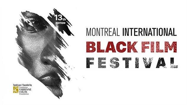 Afiche del Festival Internacional de Cine Black de Montreal