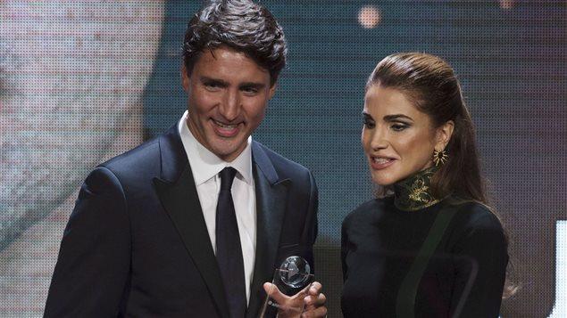 Canadá, lista para ayudar a México: Trudeau