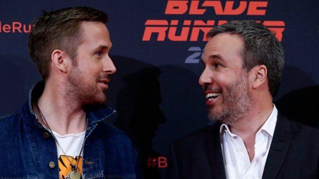 Ridley Scott aurait une idée de suite pour Blade Runner 2049