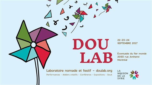 """مهرجان """"دولاب"""" في نسخته الثانية من 22  إلى 24 أيلول (سبتمبر)."""