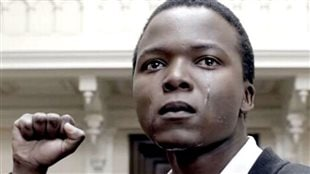 Thabo Rametsi stars in 'Kalushi: The Story of Solomon Mahlangu,