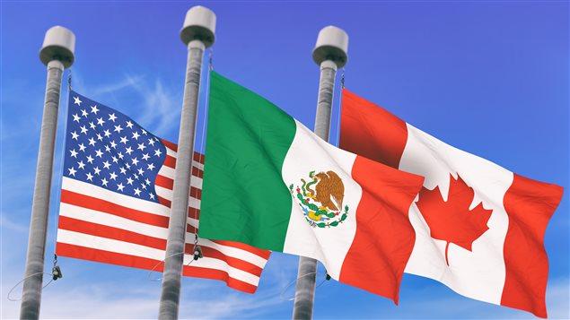 أعلام الدول الموقعة على الاتفاقية