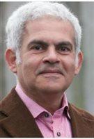 المرشح السابق لزعامة الحزب الديمقراطي الجديد ابراهيم برونو الخوري