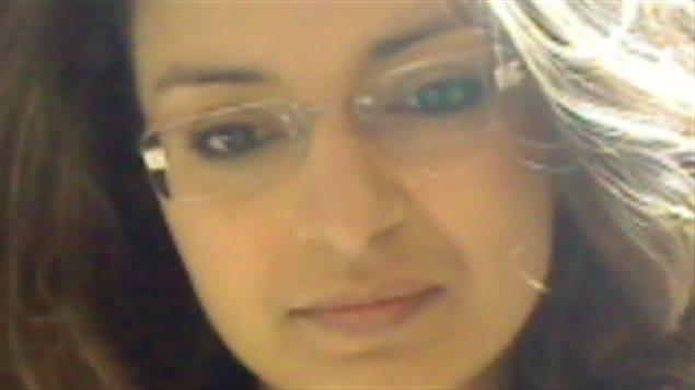 السيدة هندا بن صالح