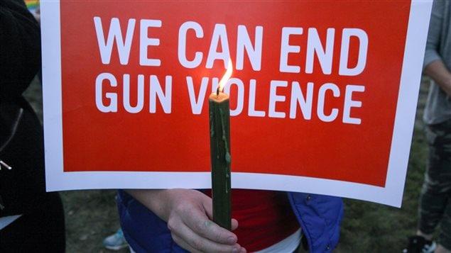 Una nueva matanza, esta vez en Las Vegas, renueva el dabate sobre el control de armas en Estados Unidos.