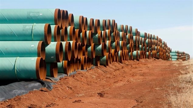 Energy East was a proposed 4,600-kilometre pipeline by Calgary-based energy corporation TransCanada.