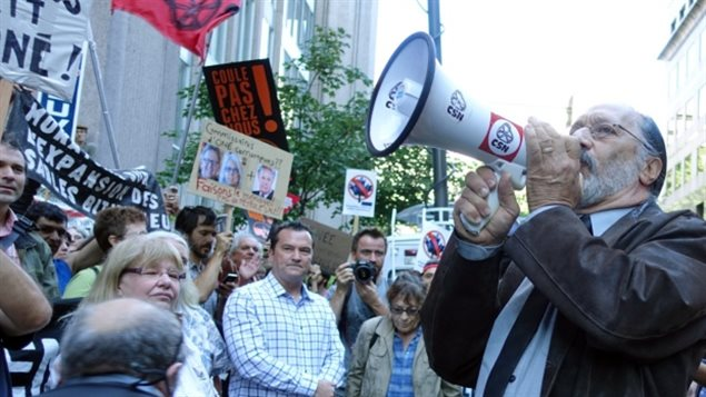 Controversial major pipeline project cancelled