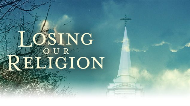 Documentary film looks at priests who no longer believe in God.