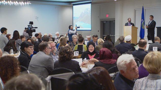 الإعلان عن برنامج تعليم العربية في ألبرتا