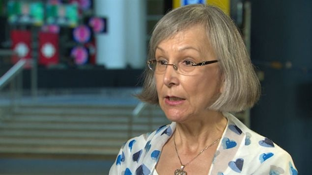 Marion Buller, chief commissioner national inquiry MMIWG